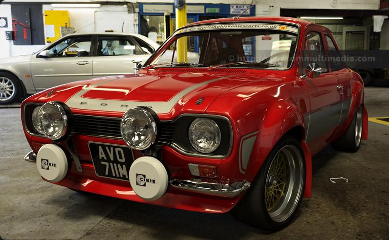 Les miniatures ford toutes echelles page 362 1 for Garage auto 2000 wimille