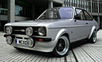 Mk2 Escort RS Latest
