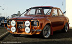 Mk1 Escort RS Latest